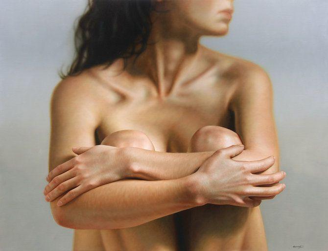 Фигура голая фото